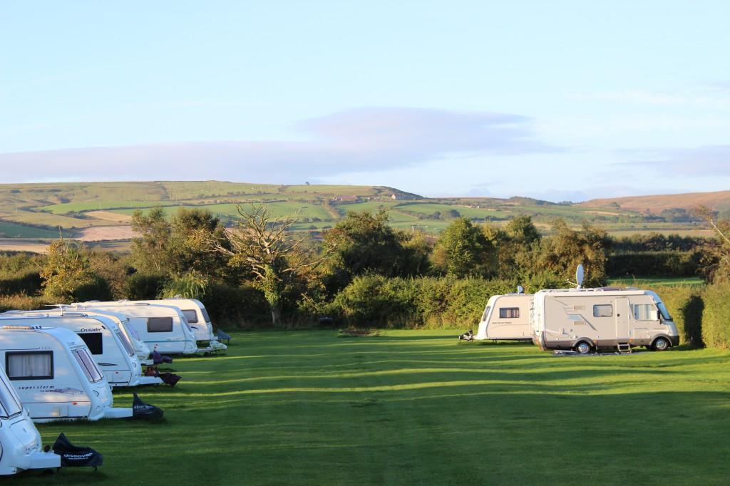 Caravan Field